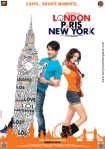 Why I Can't Wait to See London Paris NewYork