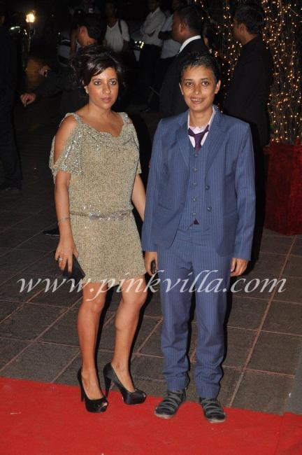 Reema katgi and zoya akhtar dating