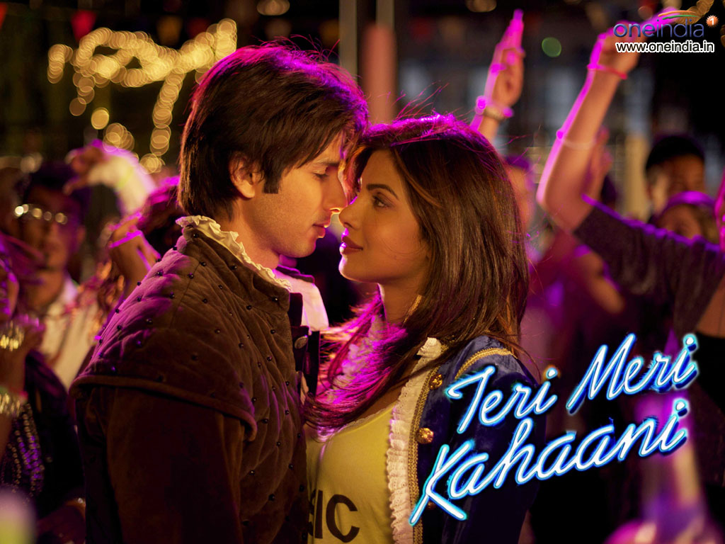 Teri Meri Kahani Bollywoodaddict