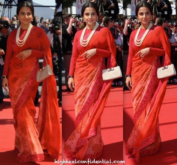 Vidya-Balan-At-Cannes-2013-Un-Chateau-en-Italie-Premiere-1